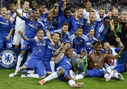 Chelsea l ch 2012