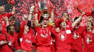 liverpool 2005 champions league